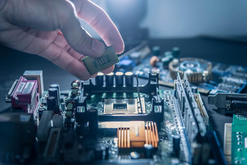 Computer and laptop repair