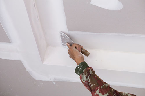 Plaster Ceiling Supplier and Installer