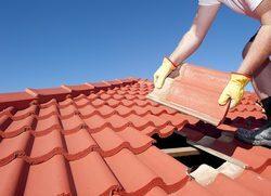Roof supply, install, repair